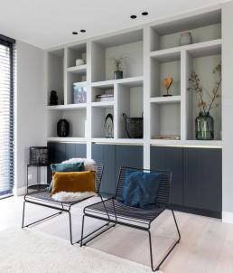 interieurontwerp kleuradvies