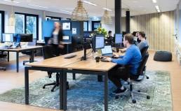 interieurontwerp kantoorinrichting